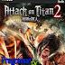 Attack on Titan 2 para PC Full Español Descargalo Gratis