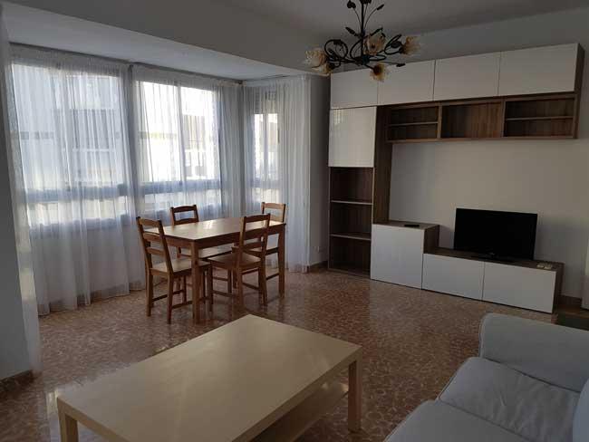 piso en alquiler zona ribalta castellon salon1