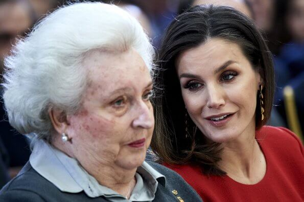 Infanta Pilar of Spain, elder sister of former King Juan Carlos and aunt of King Felipe VI, passed away at the age of 83