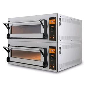 hornos panaderias