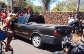 Caxias: Polícia civil investiga caso de homem encontrado morto dentro de veículo