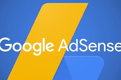 7+ Hal Yang Harus Kamu Ketahui Agar Dapat Mendaftarkan Blog Di Google AdSense