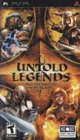 Untold legends - Brotherhood of Blade