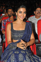 Pooja Hegde choli saree at DJ Duvvada Jaggannadham music launch ~  Exclusive 121.jpg