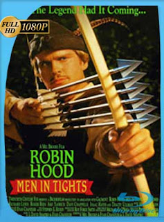 Las locas, locas aventuras de Robin Hood (1993)HD [1080p] Latino [GoogleDrive]