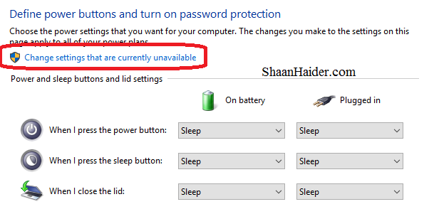 HOW TO : Enable 'Fast Startup' on Windows 10 to Boot Your PC