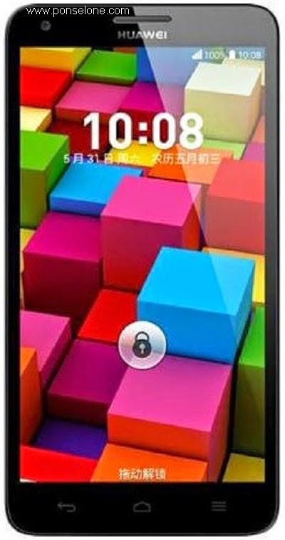 Harga Huawei Honor 3X Pro Daftar Harga HP Huawei 2014