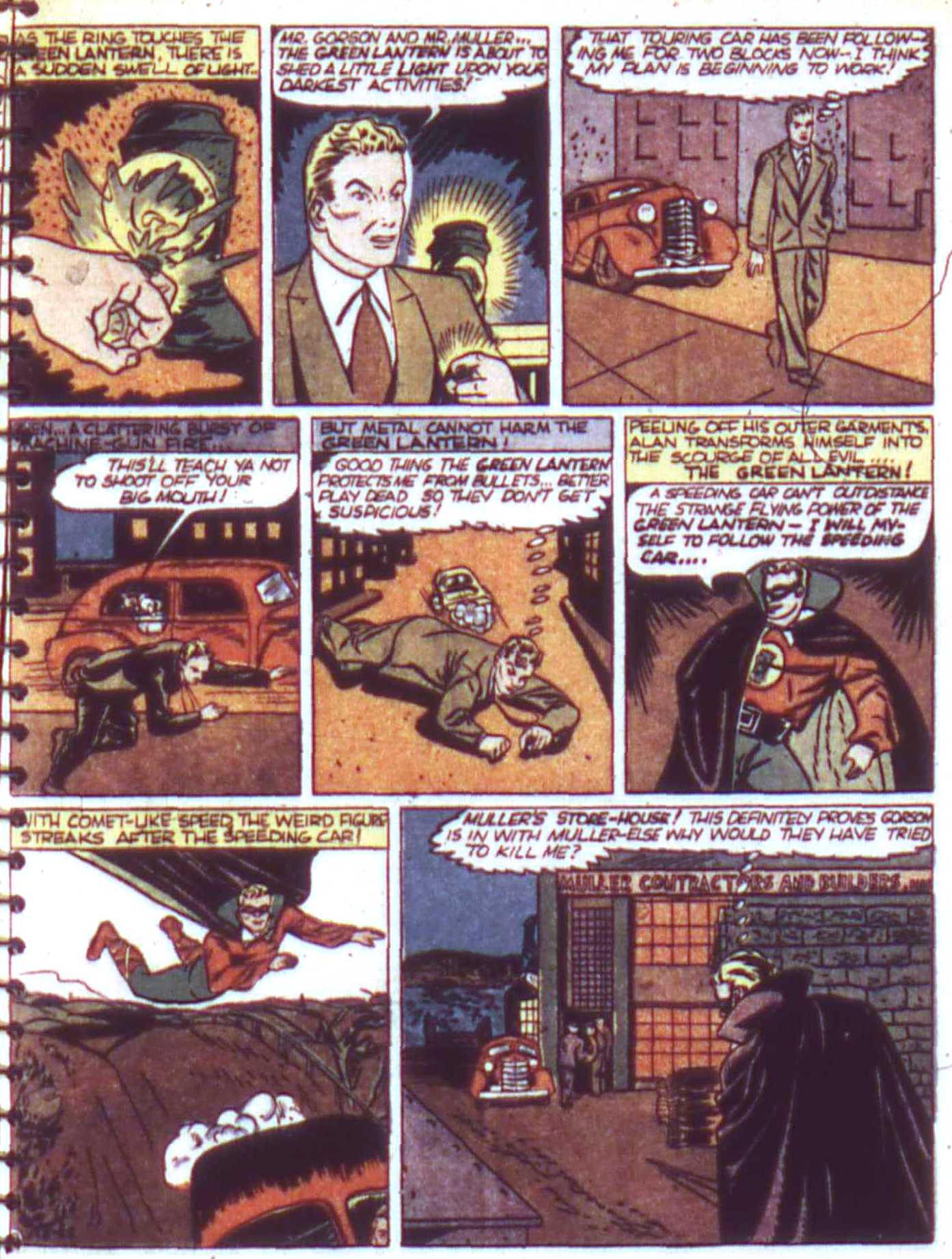 Read online All-American Comics (1939) comic -  Issue #17 - 5