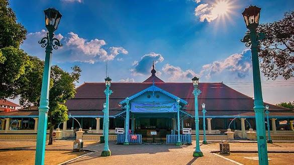 Jadwal Imsak Surakarta Terbaru 1439h/2018m - Syarat Wajib, Rukun Puasa Lengkap