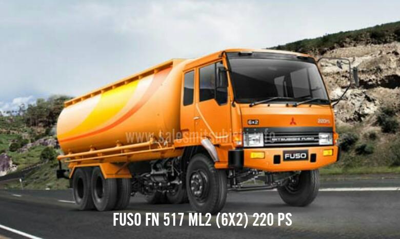 Mitsubishi FUSO - FN 517 ML2