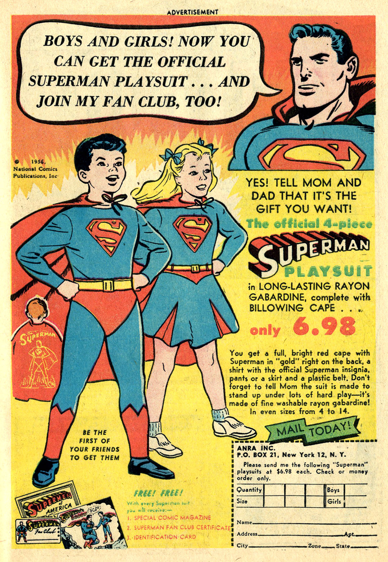 Read online Detective Comics (1937) comic -  Issue #239 - 33