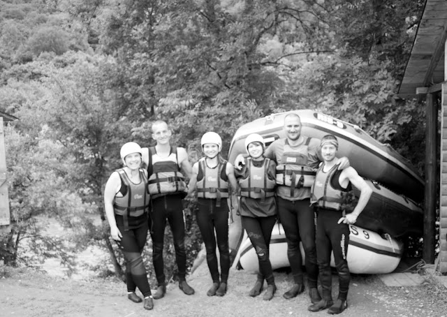 Rafting Centar Tara Drina, Bosnia and Herzegovina