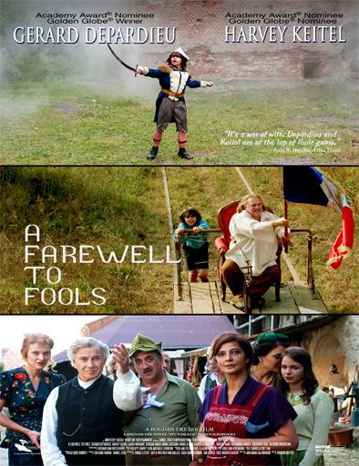 Ver A Farewell to Fools (Ipu el loco) (2013) Online