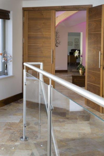 The Door Industry Journal: AkzoNobel handles the heat with