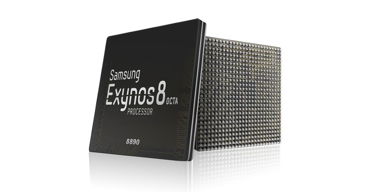 Exynos 8893 do Galaxy Note 7 promete desempenho de topo