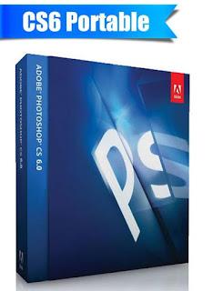 Photoshop CS6 portable - phần mềm chỉnh sửa ảnh chuyên nghiệp nhất