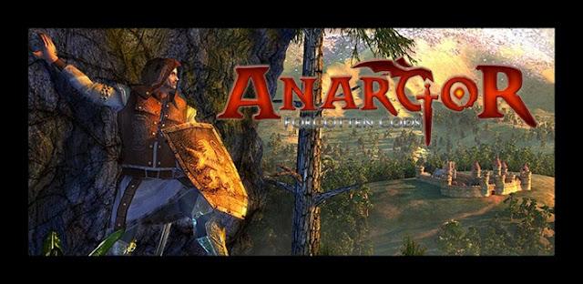 ANARGOR v1.2 APK