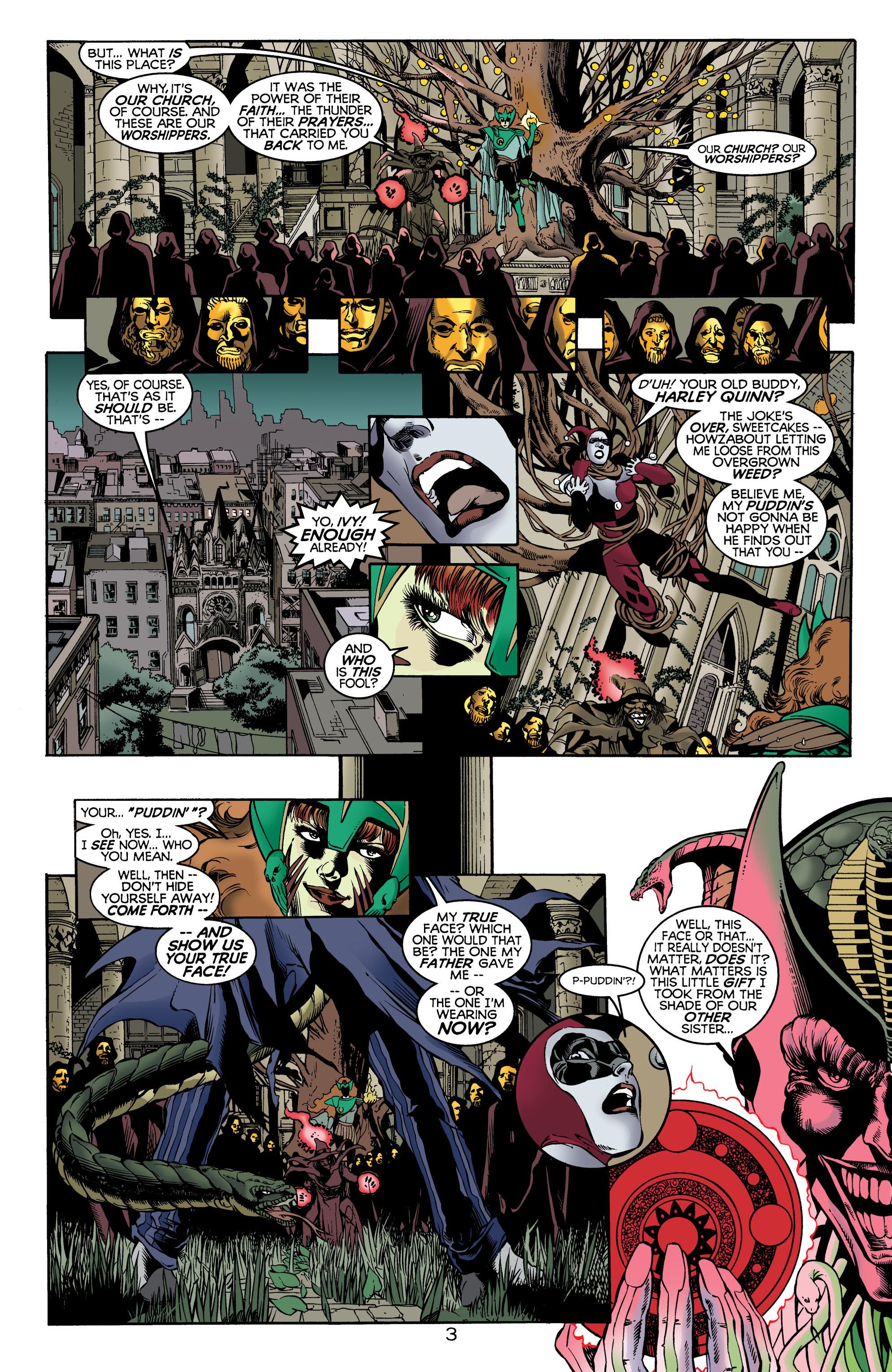 Read online Wonder Woman (1987) comic -  Issue #164 - 4