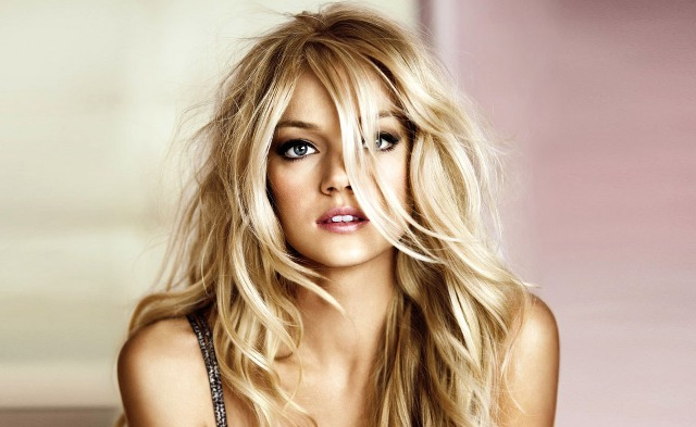 Model Victoria Secret Paling Hot - Lindsay Ellingson