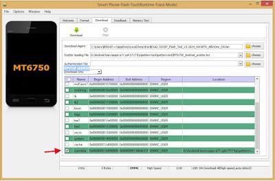 Free Cara Bypass Frp Akun Google Oppo A71 CPH1717 Terbaru Via Sp Flashtool Dijamin Work!