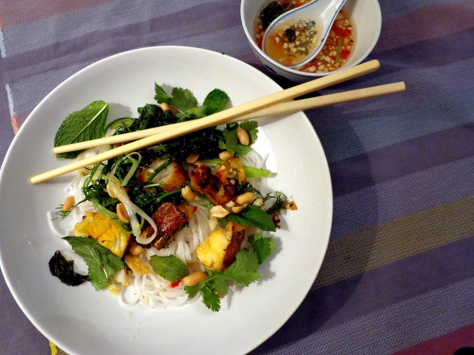 vietnamese recepten vis