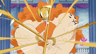 One Piece Episode 885 English Subbed