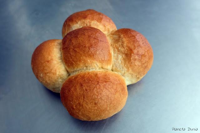 Panadería La Marcelina