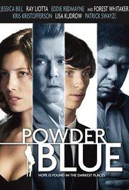 Watch Powder Blue Online Free 2009 Putlocker