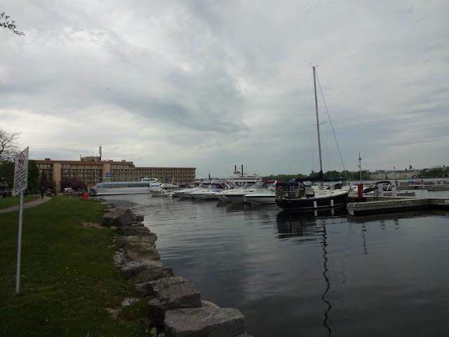 Onde ficar em Kingston (Canadá)? Holiday Inn Waterfront