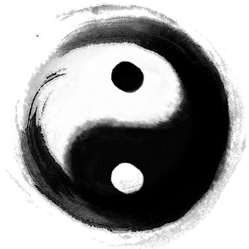 Yin & Yang for retail - offline and online