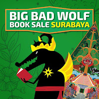 Pengalaman Tiba Ke Preview Sale Big Bad Wolf Jx Surabaya 2017