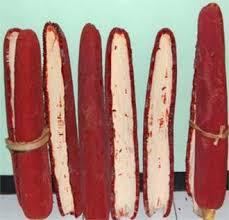 Kenali manfaat buah merah papua untuk kesehatan