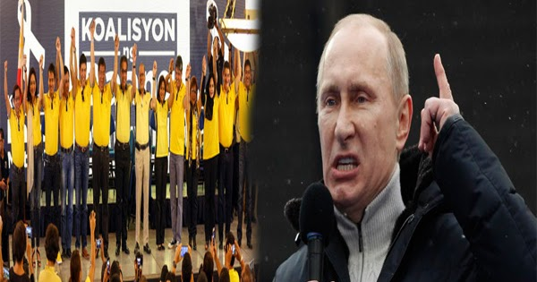 """BREAKING NEWS: Vladimir Putin: With Liberal Party Members Philippines Will Never Move Forward """" MUST READ"""