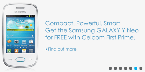 Daftar Harga Hp Samsung Galaxy Dibawah 2 Juta Terbaik
