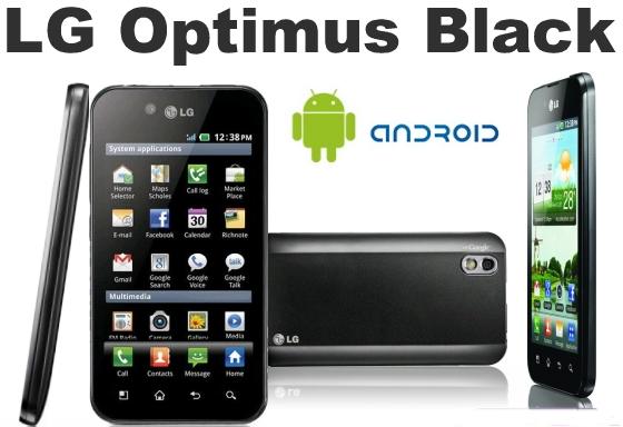 LG P970 OPTIMUS BLACK USB DRIVERS DOWNLOAD (2019)