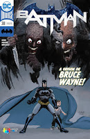 DC Renascimento: Batman #38
