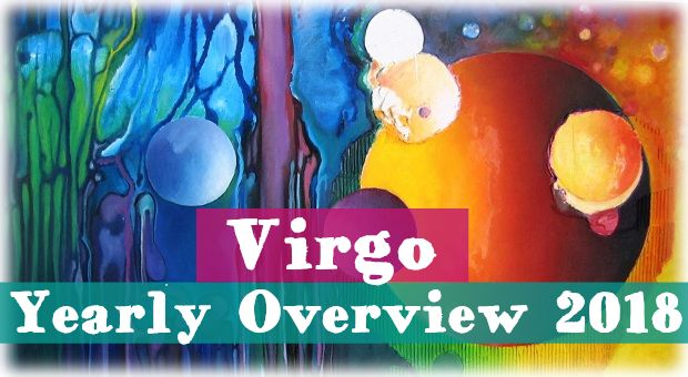 Virgo Overview 2019