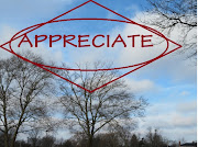 Word for 2019: Appreciate