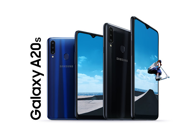 Berikut Handphone Android Paling Laku 2020