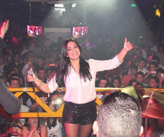 Cumbia Y Musica Argentina Angela Leiva Y Sus Canciones