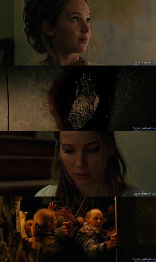¡Madre! (2017) HD 720p Español Latino