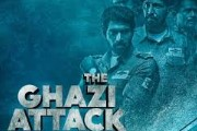 The Ghazi Attack 2017 Hindi Movie Watch Online