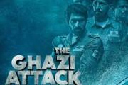 The Ghazi Attack 2017 Hindi Movie Watch Online