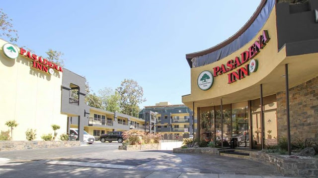 Hotel GreenTree Pasadena