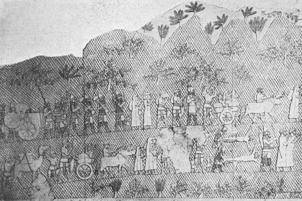 Assyrian Weapons and Warfare Paper