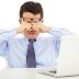 5 tips berkesan untuk menyegarkan mata yang letih seharian bekerja