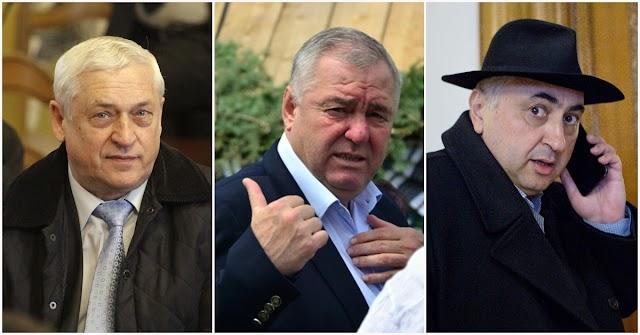 Reglări de conturi în PSD Suceava: Intrat în dizgrația lui Stan, Lazăr a fost demis de Popa
