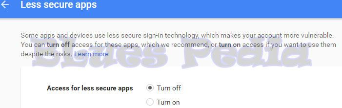 Cara Setting Email Gmail Via Winbox & Script Di Mikrotik