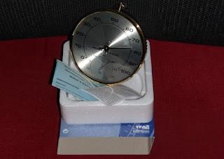 Jual TFA 45.2007 Analog ThermoHygrometer