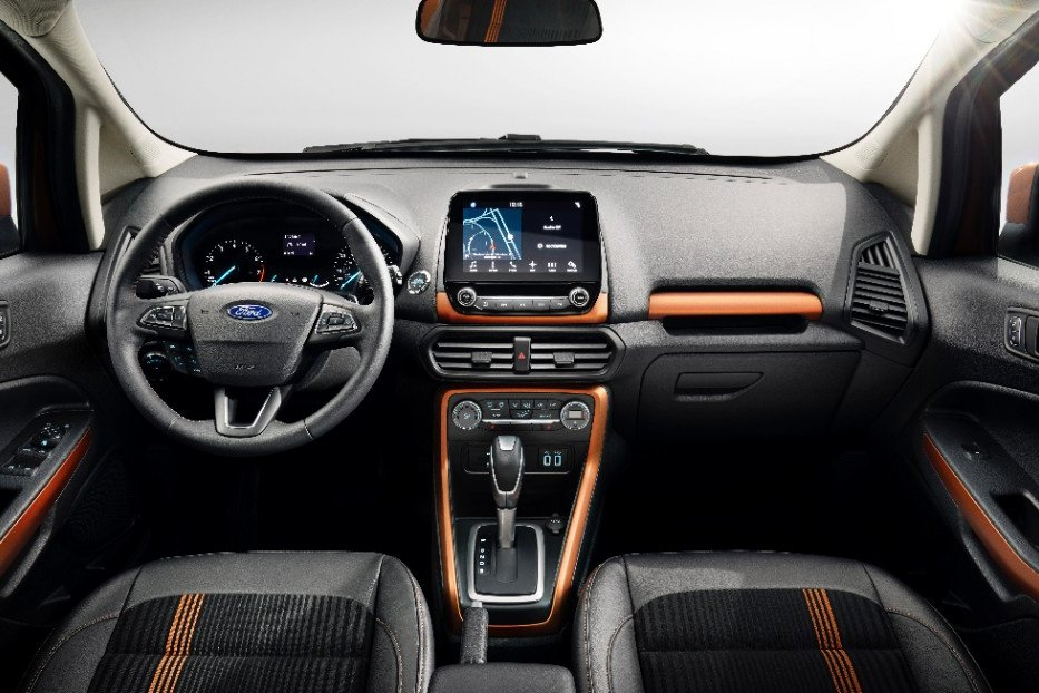 2016 La Auto Show What Does The Us Market Ford Ecosport Mean For